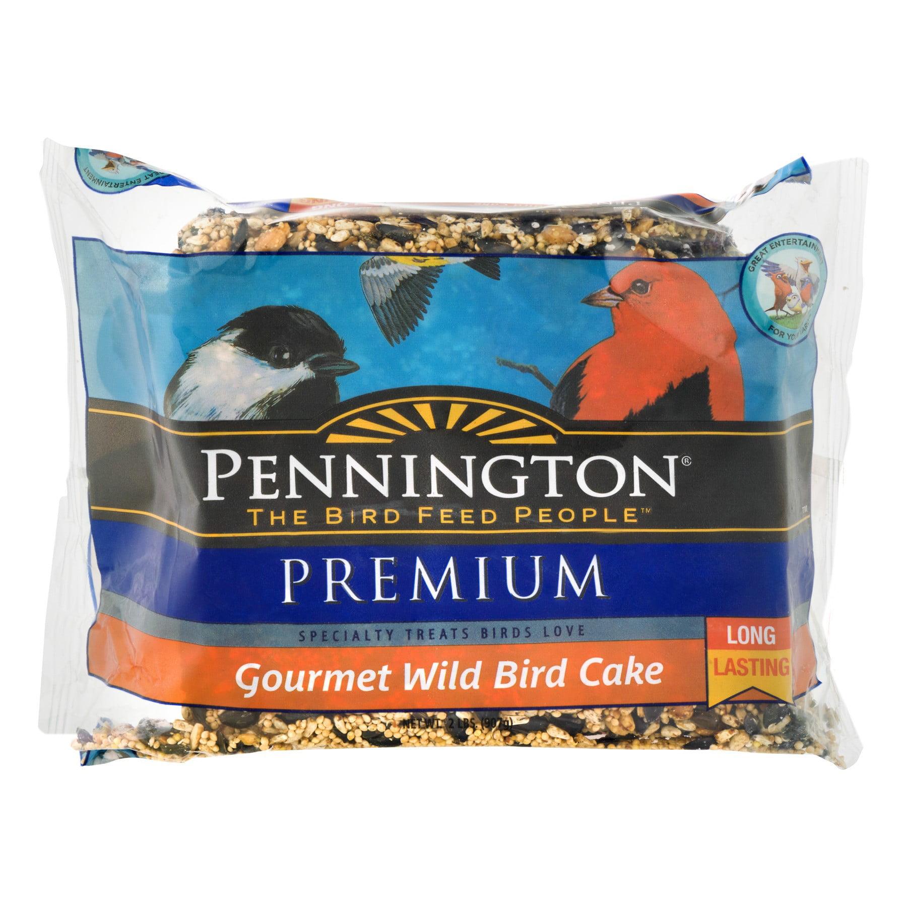 Pennington Gourmet Wild Bird Cake, 2.0 LB