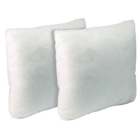 California Pillow 16 Quot X 16 Quot Set Of Two Premium