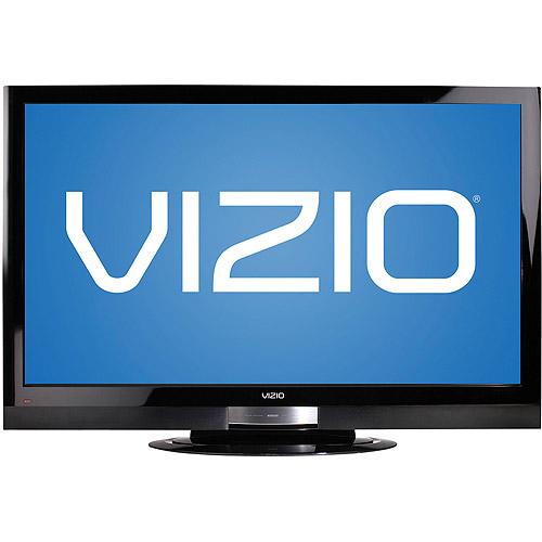 "VIZIO XVT423SV 42"" Class LCD 240 Hz HDTV SPS, Full-Array TruLED w/ Smart Dimming & VIZIO Internet Apps"