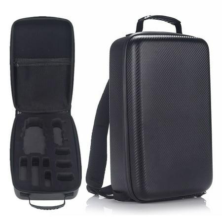 Large Backpack Carrying Bag case Case EVA Hardshell for DJI Mavic RC Quadcopter 43*27*14