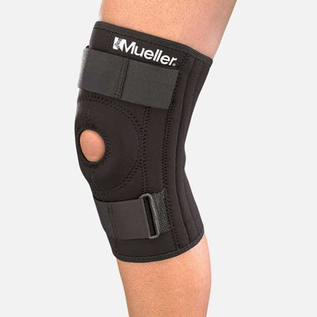 9043468e0c Mueller Patella Stabilizer Knee Brace-Medium - Walmart.com