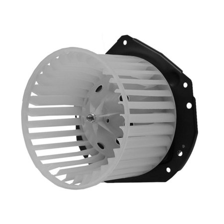 - AC Delco 15-80182 Blower Motor, OE Replacement
