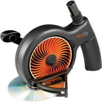 Digital Innovations 1018300 Skip Dr. Classic Disc Repair System