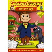 Curious George: Leads the Band and Other Musical Mayhem! by UNIVERSAL HOME ENTERTAINMENT