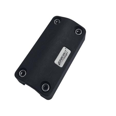 BroCraft Rail Mount Adapter for Side Deck Mount