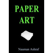 Paper Art - eBook