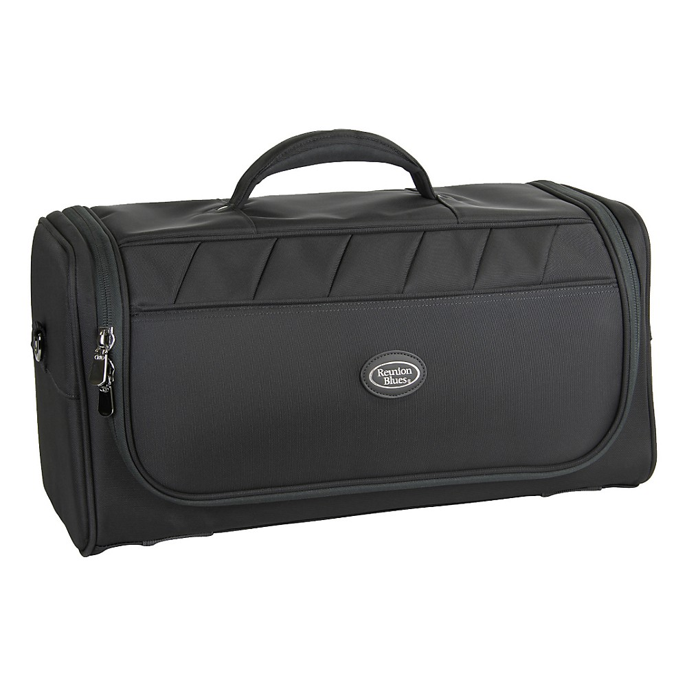 Reunion Blues RB Continental Midnight Triple Trumpet Case by Reunion Blues