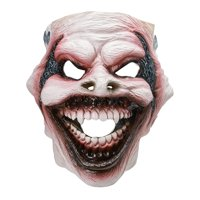 "Official WWE Authentic Bray Wyatt ""The Fiend"" Replica Mask Multi"