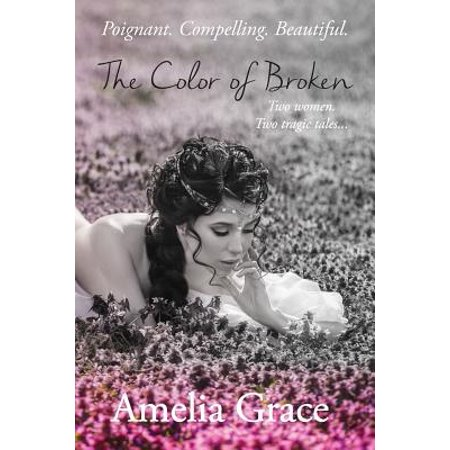 Broken Colors - The Color of Broken