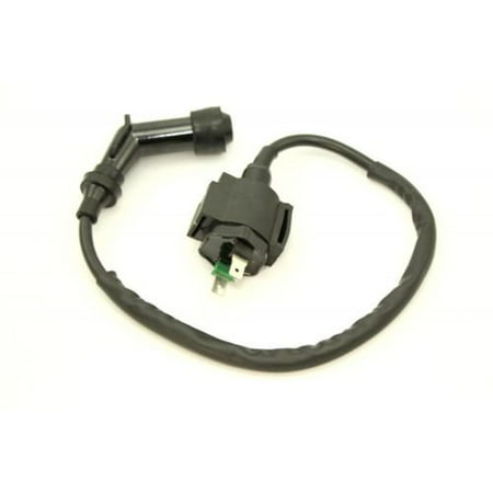 New Ignition Coil For Honda XR250R 1984 1985 1986 1987 1988 1989 1990 1991 1992 (1985 1992 Volkswagen Golf Auto)