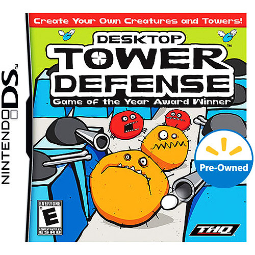 desktop tower defense 1 5