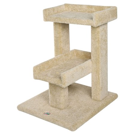 Go Pet Club Premium LP-819 Carpeted Cat Tree