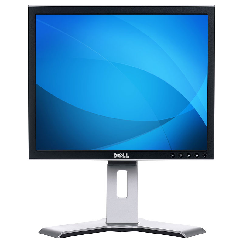 Refurbished Dell 1707FPT 1280 x 1024 Resolution 17
