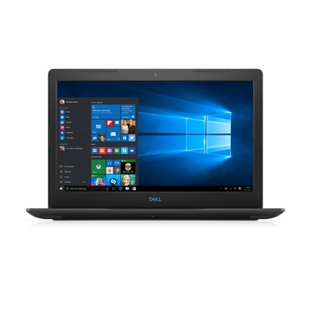 "Dell (G3579-5965BLK-PUS) G3 Gaming Laptop 15.6"", Intel® Core™ i5-8300H, NVIDIA® GeForce® GTX 1050 4GB, 256GB SSD Storage, 8GB RAM, G3579-5965BLK-PUS"