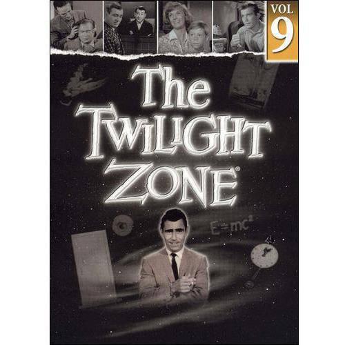The Twilight Zone, Vol. 9