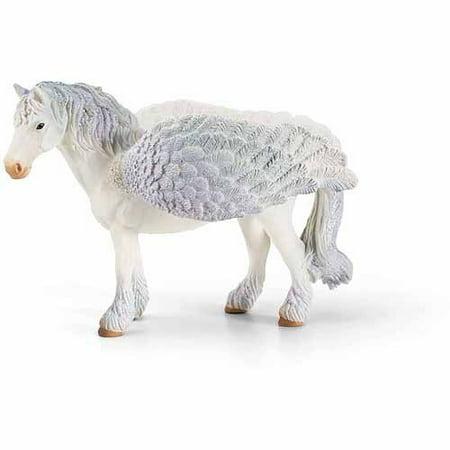 Schleich Pegasus, Standing Fairy Elf Toy