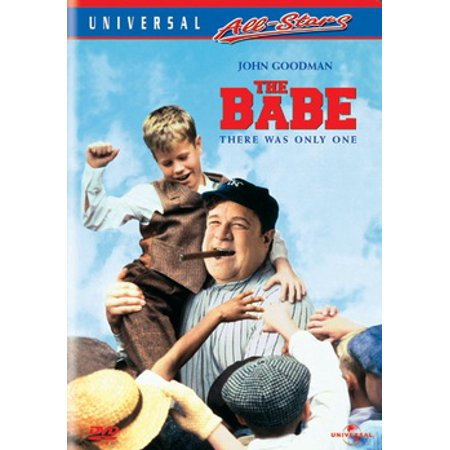 The Babe (DVD) - Sxy Babes