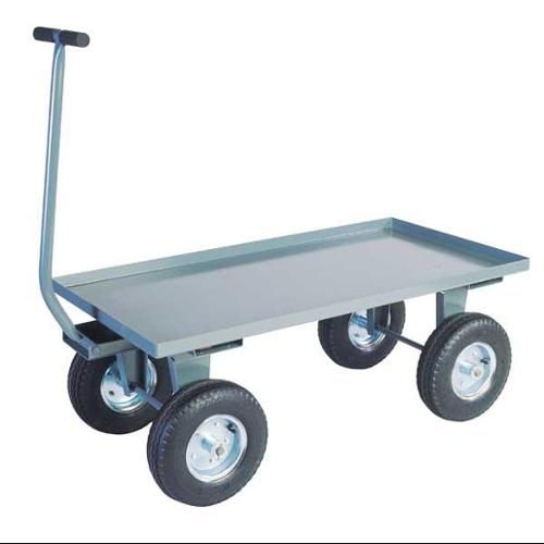 JAMCO TO248-R2 Wagon Truck, 2500 lb., 24 In. W