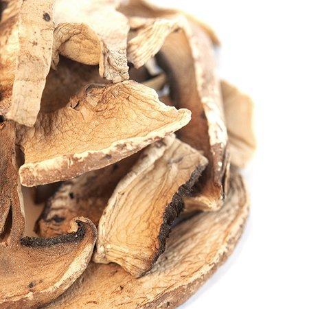 Portabella Mushrooms, Sliced