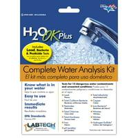 LabTech LT5015 H2O OK Plus Water Test Kit