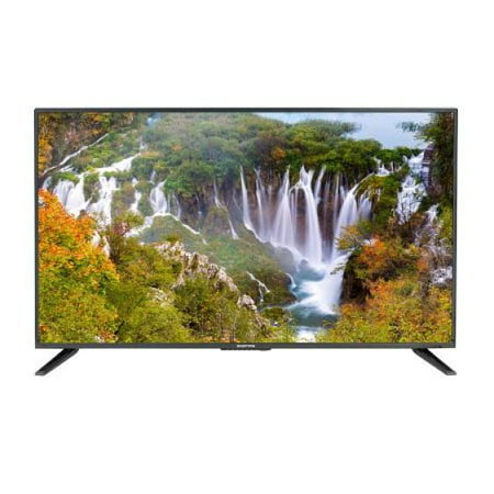 "Refurbished Sceptre 43"" Class FHD (1080P) LED TV (X435BV-FSR)"