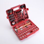 Hyper Tough 110-Piece Home Repair Tool Set