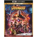 Avengers: Infinity War 4K Ultra HD