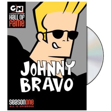 Johnny Bravo  Season One  Full Frame