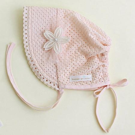 Hot Soft Bonnet Replacement - KABOER Toddlers Baby Girls Princess Sun Hat Flower Cap Summer Cotton Soft Hat Bonnet
