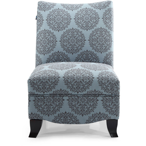donovan gabrielle upholstered accent chair multiple colors