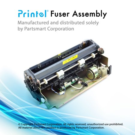 Lexmark Optra T610 Print - 99A0966 Fuser Assembly (110V) - S16xx/18xx Purchase for Lexmark Optra S