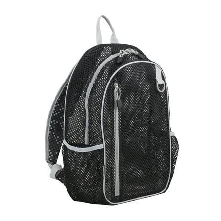 - Eastsport Sports Active Mesh Backpack