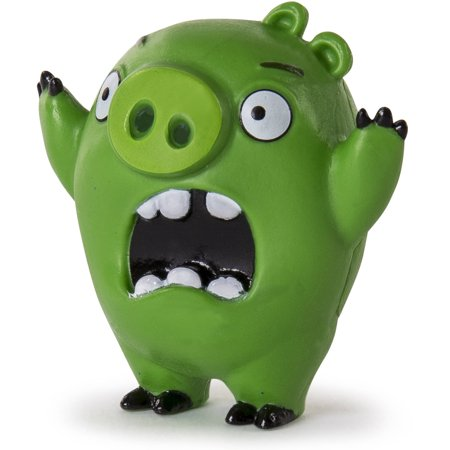 Angry Birds Collectible Figure  Screaming Pig