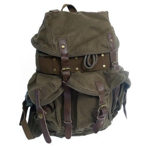 Vagabond Traveler Backpack