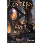 Lantern City #10 - eBook