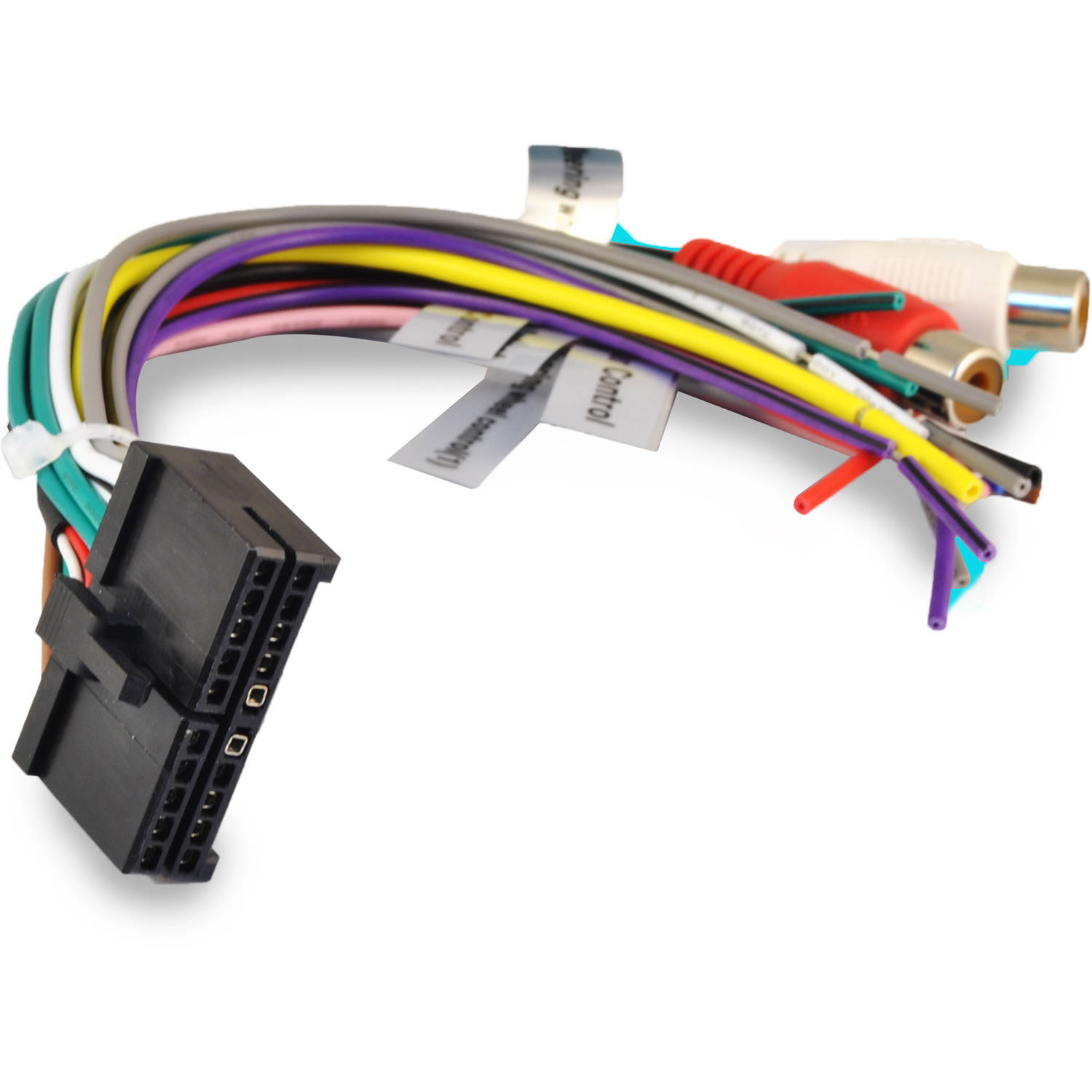 Boss Audio Wiring Harness Diagram Electrical Diagrams Clarion Marine Stereo Radio In Addition Car Schematic