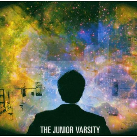 Wide Eyed, By The Junior Varsity Format Audio CD from USA