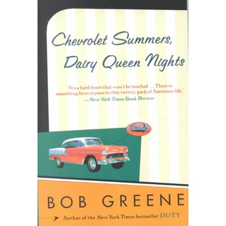Chevrolet Summers, Dairy Queen Nights