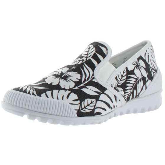 af1660e676aef Cougar - Cougar Snap Women's Slip On Canvas Sneakers Shoes - Walmart.com
