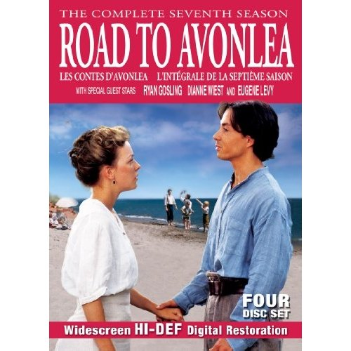Road To Avonlea: The Complete Seventh Volume (Widescreen)
