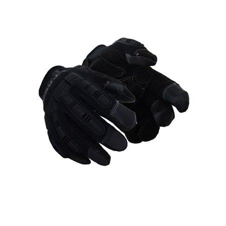Magid T-REX Light Duty Mechanics Impact Gloves 3XL, Pair - T Rex Gloves
