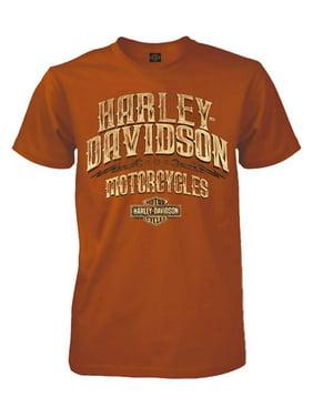 9ae1fdc41ddc4c Harley-Davidson Mens T-Shirts   Tank Tops - Walmart.com