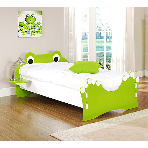 Legare Select Frog Twin Bed
