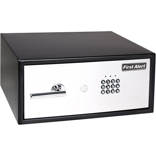 First Alert 2062F 1.04 Cubic Foot Laptop/Document Anti-Theft Digital Safe