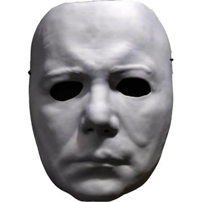 Trick or Treat Studios MATTUS127 Halloween II Vacuform Adult Mask