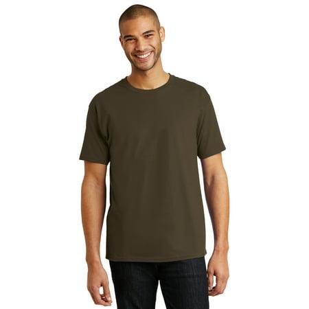 Hanes - ComfortSoft® Tagless® Short Sleeve T-Shirt - MOM