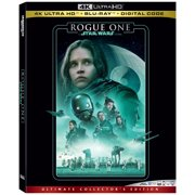 Rogue One: A Star Wars Story (4K Ultra HD + Blu-ray + Digital Copy)