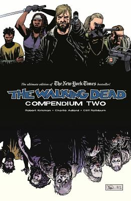 Compendium walking ebook dead