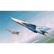 Trumpeter MiG-21UM Fighter Model Kit