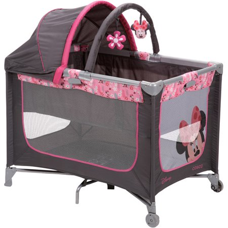 Disney Disney Sweet Minnine Play Yard Walmart Com